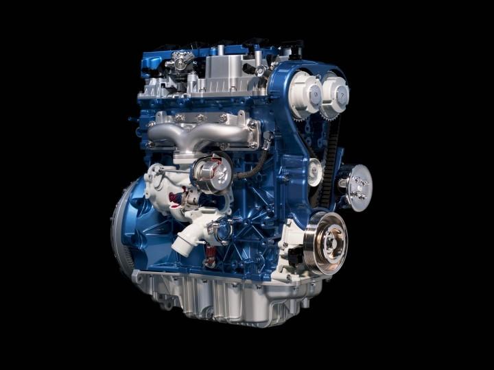 on Ford 3 7 V6 Engine Problems