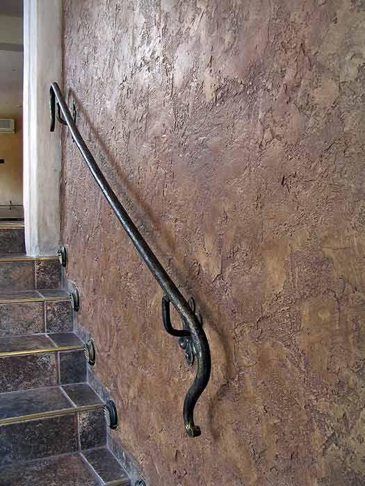 Zdjęcie Nr 2 Tynki Dekoracyjne Galeria ściany