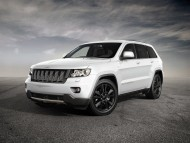 Jeep Grand Cherokee w wersji Sports Concept