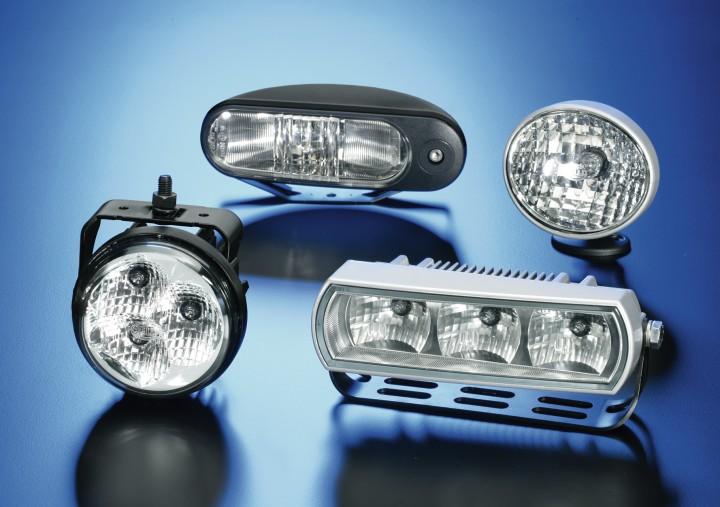 Czy Dodatkowe Oświetlenie Samochodu Jest Zgodne Z Prawem
