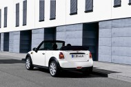 MINI Cabrio, fot. Newspress