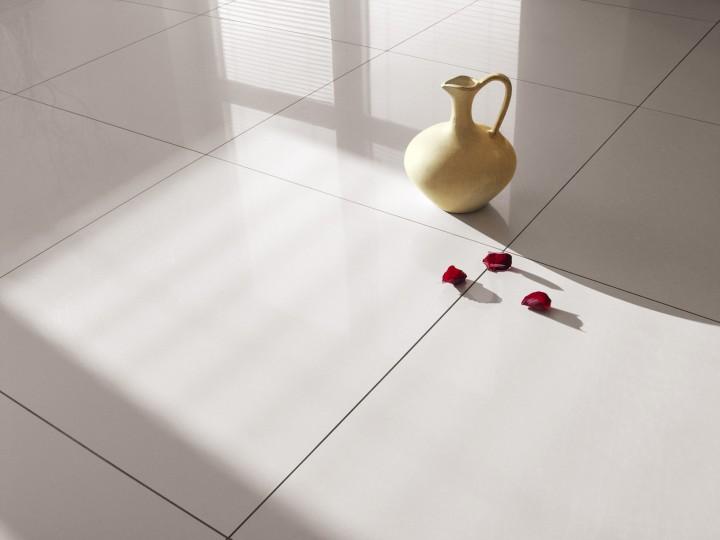 Zdjęcie Duże Płytki Podłogowe Jak Je Ułożyć Galeria Podłogi