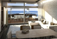Rodzinny Penthouse Dune. Fot. Mielno Holding Firmus Group
