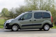 Citroën Berlingo XTR bok