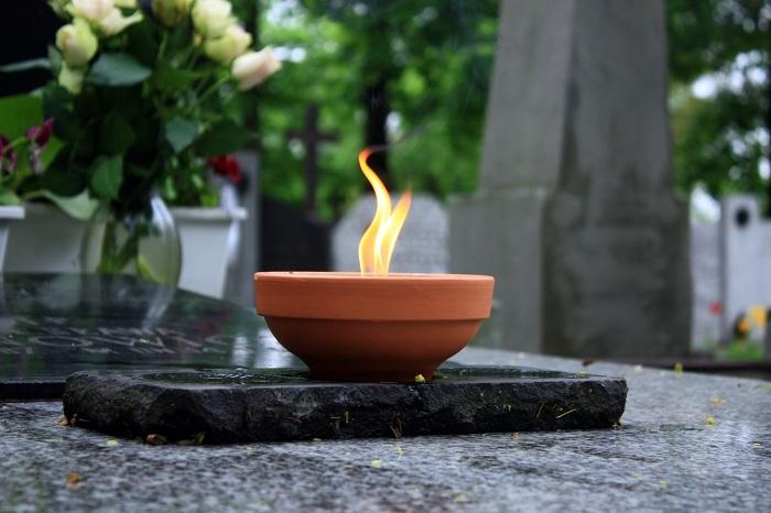 Prawo do grobu i rezerwacja miejsca pochówku [ZMIANY]