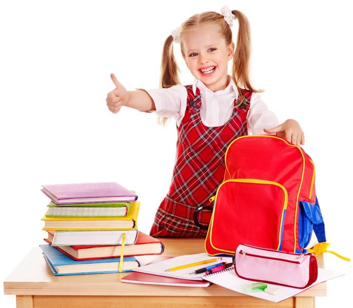 uczennica, szkoła, dzieci