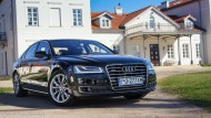 Audi A8 facelifting 2014