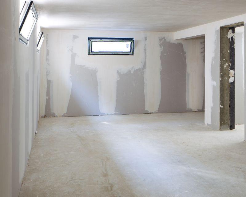 Wykonanie Wylewki Samopoziomującej W Garażu Poradnik Podłogi